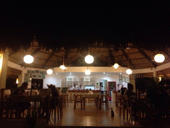 Elysia Beach Resort: A quiet and relaxing place to be 😊