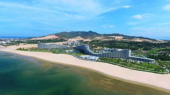 FLC Luxury Resort Quy Nhon