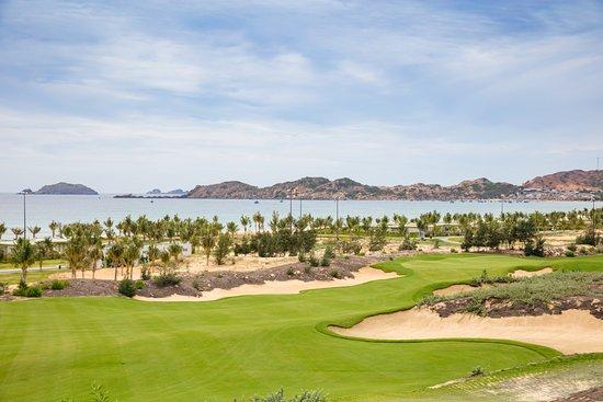 Quy Nhon, Vietnam : Golf Links