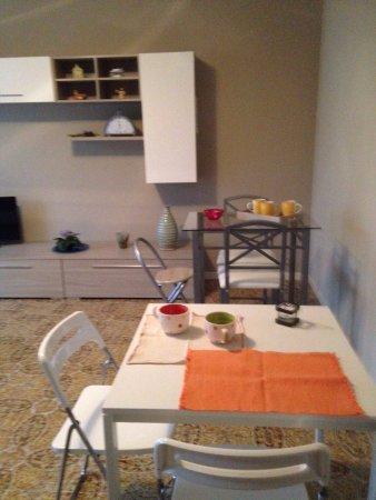 Soggiorno relax - Foto di Bed & Breakfast Il Bijoux, Sovere ...