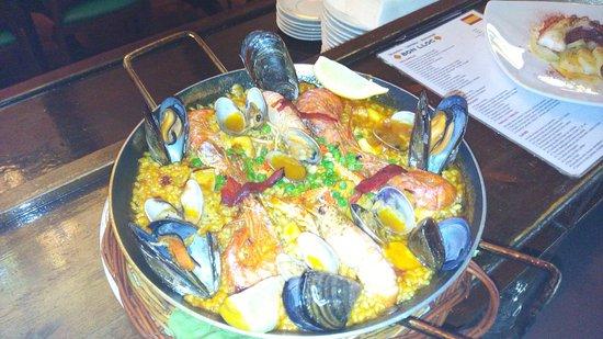 Restaurant Bon Lloc: d6Kjnz_5fGk_large.jpg