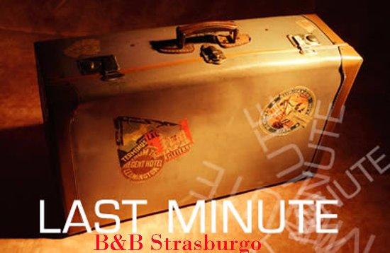 Strasburgo B&B Picture