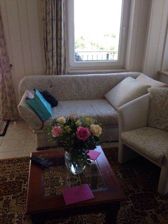 SEETELHOTEL Ostseehotel Ahlbeck: Appartement Ostseeresidenz