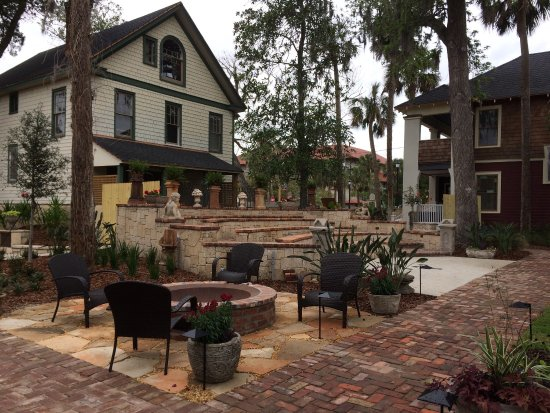 The Collector Hotel St Augustine Fl