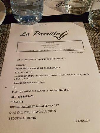 La Parrilla : 20170518_215121_large.jpg