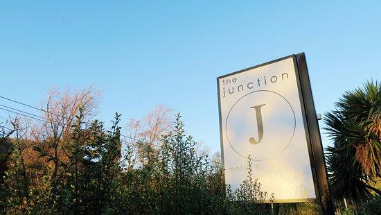 Junction Motel-billede