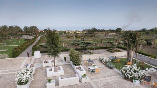 Driver4u: Garden Festival - Radice Pura Sicily 2017