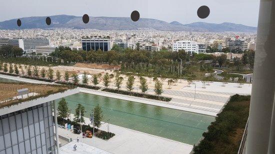 Kallithea, Grecia: Stavros Niarchos Foundation Cultural Centre