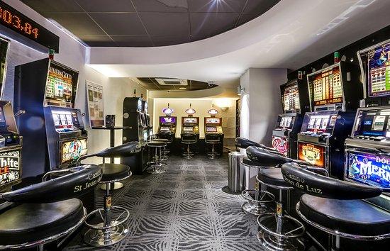 Casino JOA - Saint-jean-de-luz