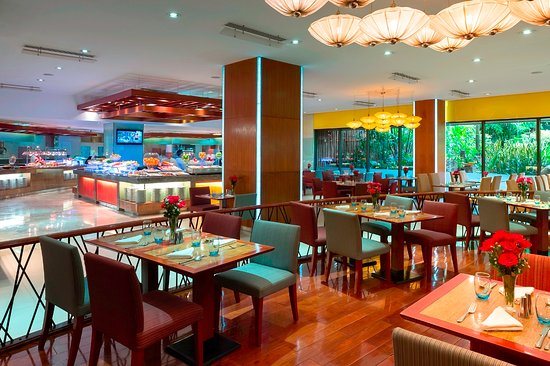 Cafe Marco Is Polo Plaza Cebu S Signature Restaurant Serving International Buffet Daily