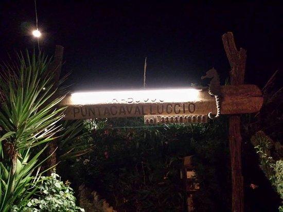 Rocca San Giovanni, Italien: Illuminazione curate