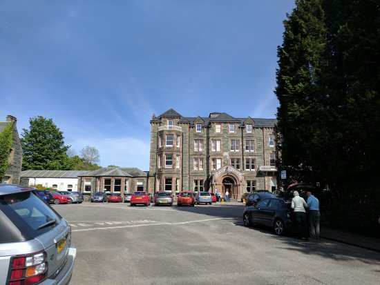 The Keswick Country House Hotel: IMG_20170518_164703_large.jpg