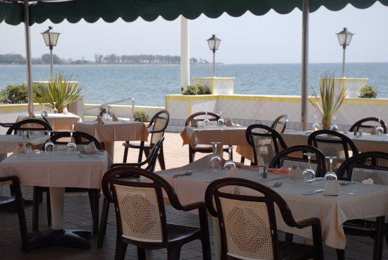 Vera playa almeria hotel club