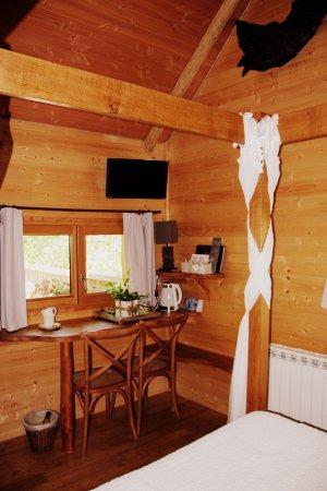 cabane de Ninon - Picture of Cabane en Provence, Entrechaux ...