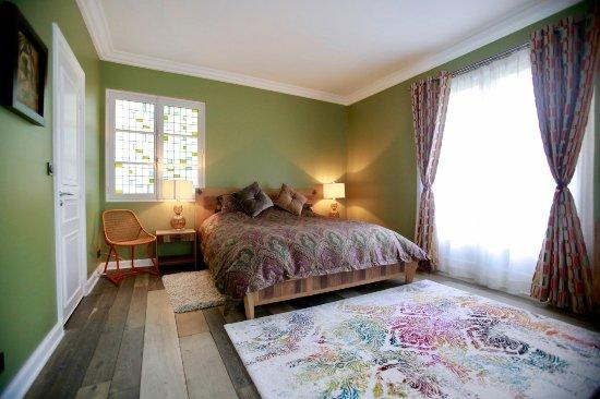 Talisman Bed & Breakfast