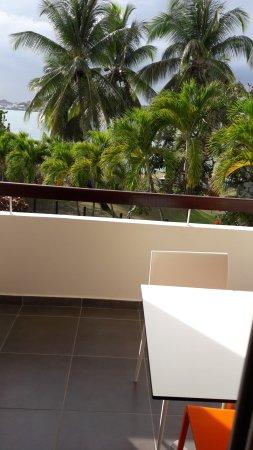 Foto de Mahogany Hotel Residence and Spa