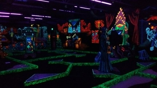 photograph relating to Monster Mini Golf Coupons Printable identified as Monster mini golfing coupon colorado : Utsav discount codes 2018