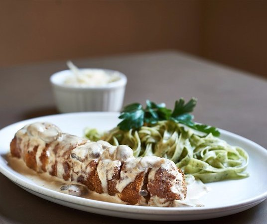 Healthy Fresh Meals from Da Vincenzo