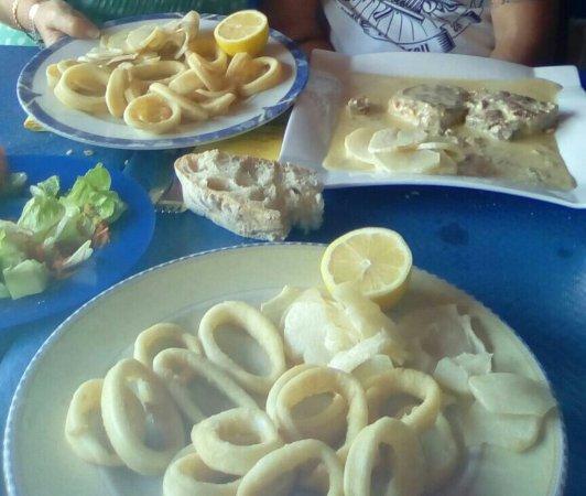 Hotel Restaurante Escobar: 20170519_121400_large.jpg