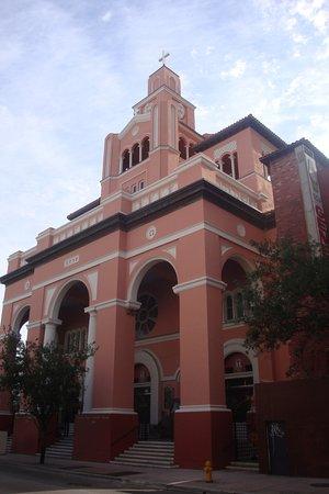 Gesu Catholic Church Miami Tripadvisor