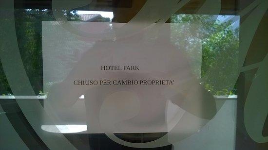 Park Hotel Muggia Photo