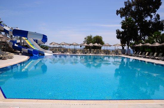 Rexene Resort Hotel Gumbet
