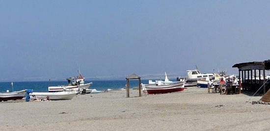 Cabo de Gata, Spain: Beach View