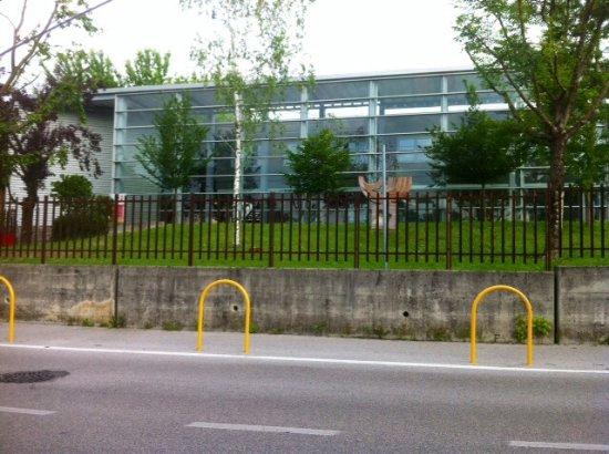 Centro Polifunzionale di Pordenone