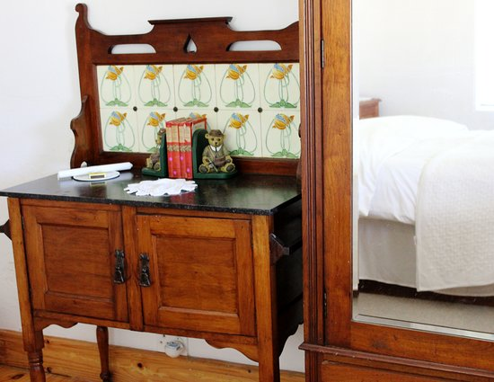 Stanford, แอฟริกาใต้: Luca's Lodge - family suite