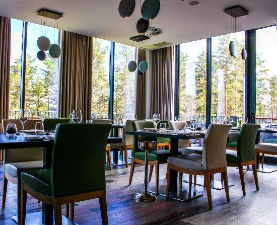 Fotografia de Pena Park Hotel