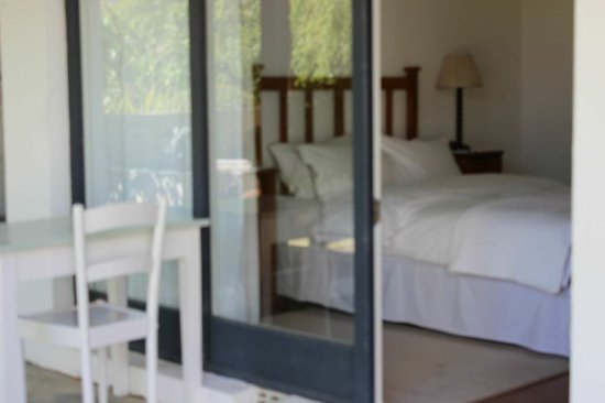 Stanford, แอฟริกาใต้: Room 8  double with shower