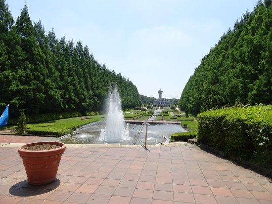 Sagamihara Prefectural Park