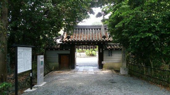 Minase Jingu Shrine