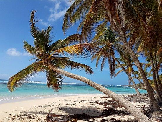 Capesterre, Guadeloupe: une idée du paradis