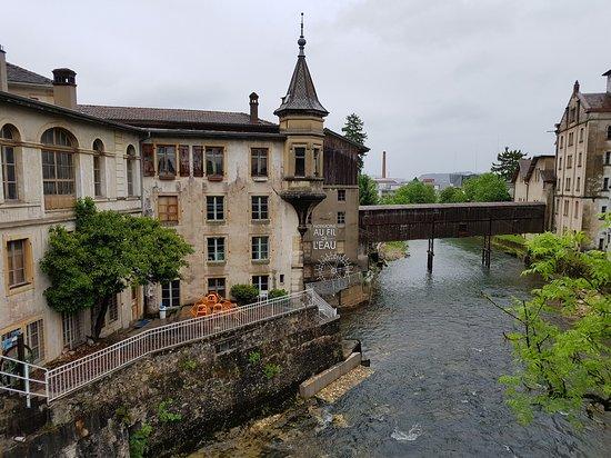 Orbe, Swiss: 20170519_124611_large.jpg