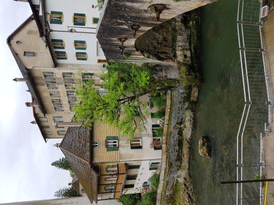 Orbe, Швейцария: 20170519_124547_large.jpg