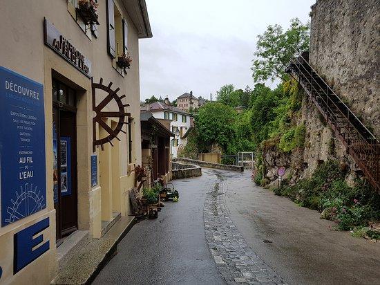 Orbe, Швейцария: 20170519_124519_large.jpg