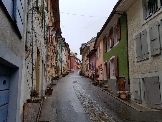 Orbe, Швейцария: 20170519_124454_large.jpg