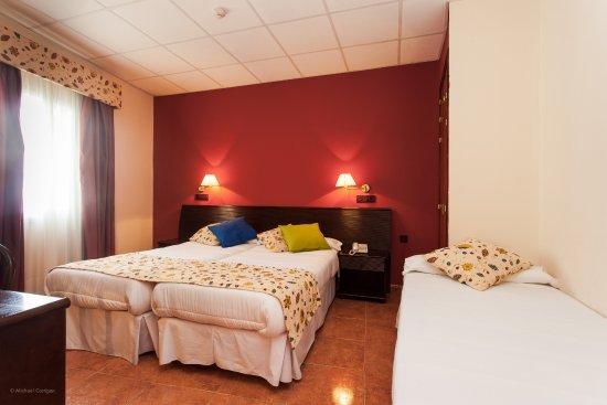 Foto de Hotel Casa del Regidor