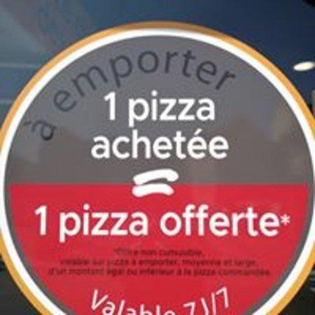 Cholet, Frankrike: Pizz'ago