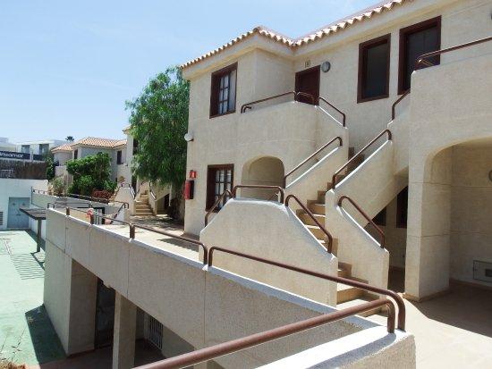 Apartamentos fuentepark picture of fuentepark apartamentos corralejo tripadvisor - Apartamentos baratos fuerteventura ...