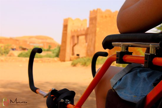 Morocco Accessible Travel Consultants
