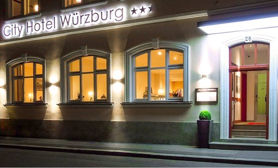 city hotel wurzburg updated 2018 reviews price