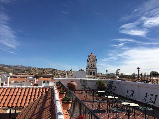 Parador Santa Maria la Real: photo0.jpg