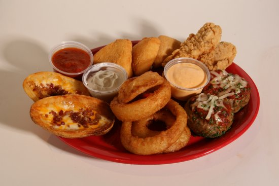 Findlay, OH: Ralphie's Snack Attack