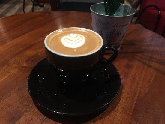 Mokka Coffee: I love Coffee