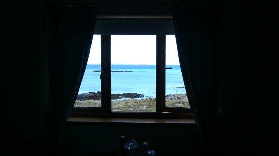 Sealladh Na Mara Bed And Breakfast Isle Of Barra