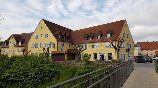 Wolframs-Eschenbach, Alemania: 20170519_103050_large.jpg