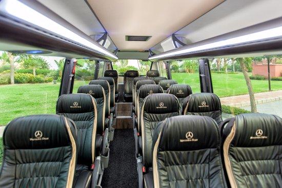 Costasol Deluxe Transport