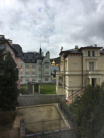 Photo of Villa Charlotte Karlovy Vary
